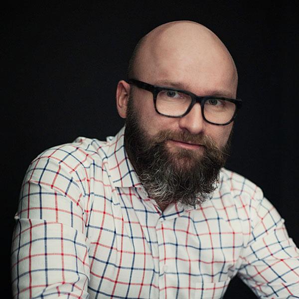 Tomasz Piekot